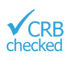 PAT Testing CRB Checked Logo